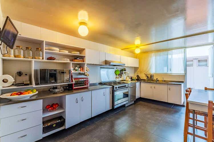 Portada Casa en venta en Lomas de Tecamachalco de 308mt2