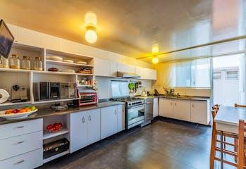 Casa en venta en Lomas de Tecamachalco de 308mt2