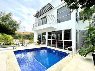 Casa en venta en Casco Urbano Anapoima de 3 alcoba