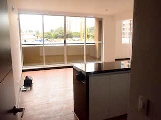 Apartamento En Venta En Bogota Cantagallo