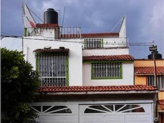 Casa en Venta en Conjunto Urbano La Loma Tultitlán