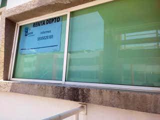 Departamento en venta en Miguel Hidalgo de 2 hab.