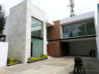 Casa en Venta en Residencial Campestre Chiluca Atizapán de Zaragoza