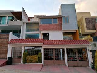 Casa en Venta en Lomas Verdes 6a Sección Naucalpan de Juárez