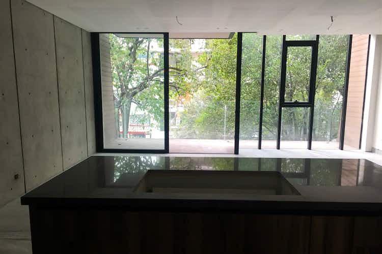 Portada Penthouse en venta en Polanco de 300mt2 con terraza