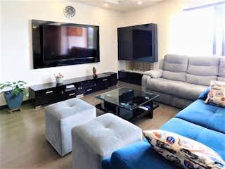 Apartamento en venta en Niza Norte, 173mt con terraza