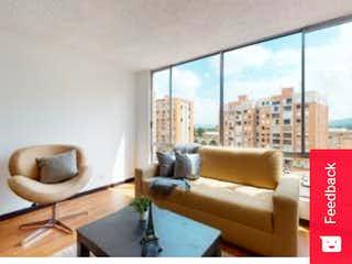 Apartamento En Venta En Bogota Canaima-Usaquén