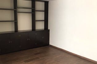 Departamento en venta, Del Valle Centro 95 m²