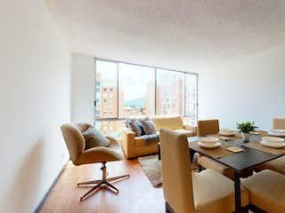 Apartamento en venta en Tibabita de 70m² con Jardín...