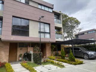 Casa En Venta En Cajica Canelon