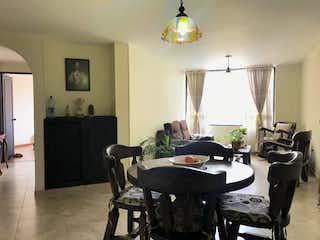 Apartamento En Venta En Bogota El Campin