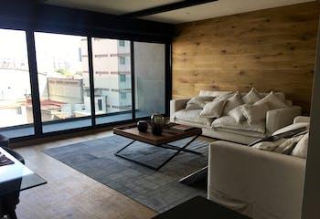 Estrene Yaaaa, Apartamento en venta en Polanco 175m² con Piscina...
