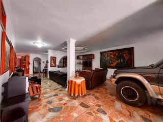 Casa de 172m2 en El Estadio - con 4 habitaciones