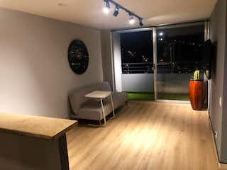 Apartamento en venta en Sector Central de 58m² con Gimnasio...