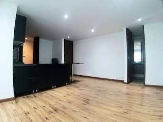 Apartamento en venta en Chapinero Alto 64m²