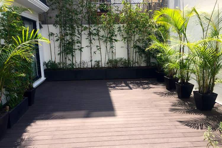 Portada Departamento en venta, en Polanco Miguel Hidalgo con terraza
