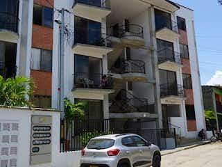 Apartamento en venta en Tonusquito de 3 alcobas