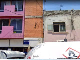 Departamento en venta en Anáhuac, 80m²