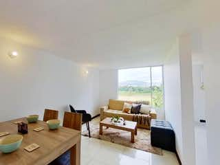 Apartamento en venta en San Antonio Norte de 2 hab. con Jardín...