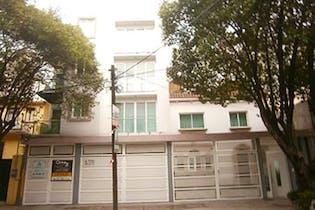 Penthouse en venta en condominio Patricio Sanz
