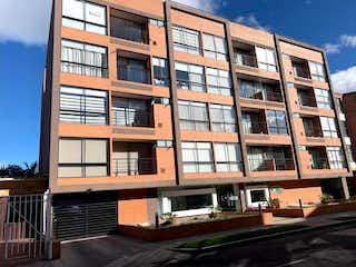 Apartamento en venta en Las Villas de 1 hab. con Balcón...