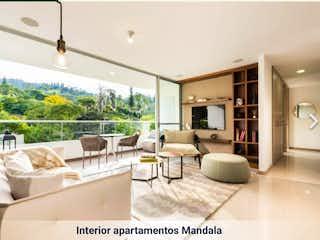 Apartamento en venta en Loma Del Escobero 75m² con Gimnasio...