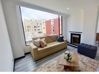Apartamento en venta en La Alhambra, 99mt
