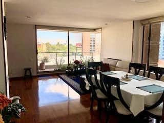 Apartamento en venta en Quinta Paredes, 137mt con balcon
