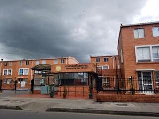 Vendo Casa En Fontibón Central de 63 Mts2