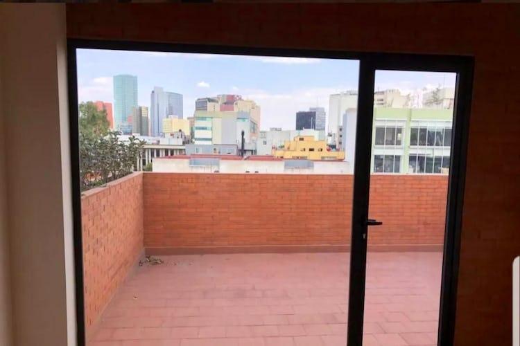 Foto 7 de Penthouse en venta en San Rafael con terraza.