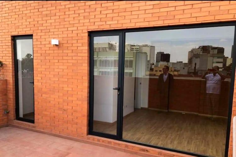 Foto 8 de Penthouse en venta en San Rafael con terraza.