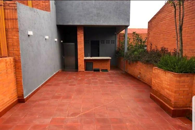 Foto 9 de Penthouse en venta en San Rafael con terraza.