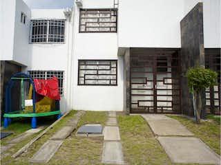 Casa en Venta en Loma de la Cruz Nicolás Romero