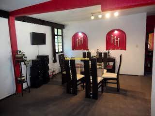 Casa en venta en Unidad Cuitlahuac de 2 hab.