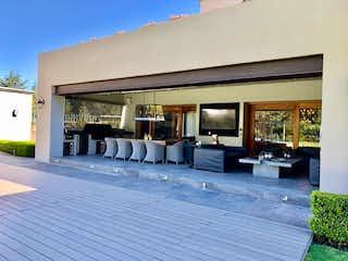 Casa en venta en Santa Fe Cuajimalpa de 4 alcoba