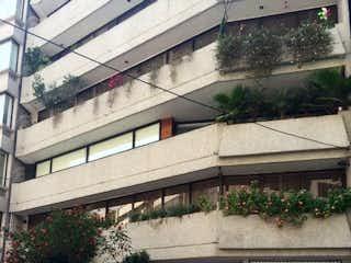 Departamento en venta en Lomas De Chapultepec de 3 alcoba