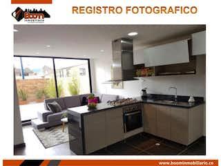 Apartaestudio en venta en Chía, 152mt con terraza