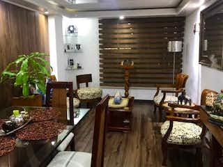 Apartamento en venta en Muzu de 3 alcoba