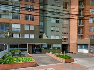 Apartamento en venta en Santa Rosita de 3 alcoba