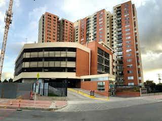 Apartamento en Venta en Bogotá, Bosconia (Castilla)