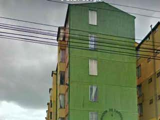 Apartamento en venta en Barrio Patio Bonito de 61m²