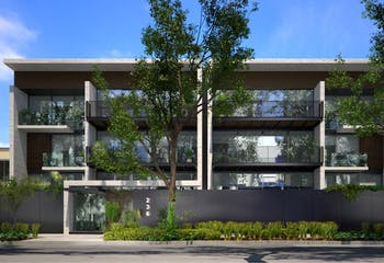 Garden House Duplex 238m2 2 recamaras-ENTREGA EN MARZO
