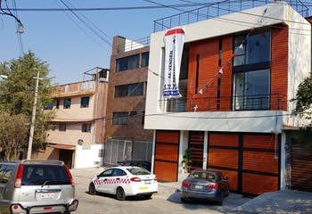 Departamento de 97m2 Nuevo 3 recamaras en Satelite con roof garden