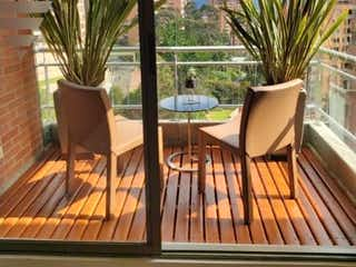Apartamento en venta en Barrio Usaquén de 141m² con Piscina...