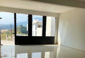 Casa en venta en Res Chiluca de 409mt2