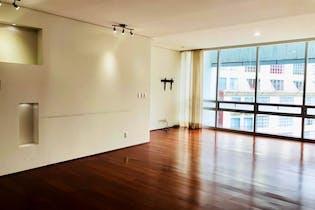Departamento en venta en Reforma Social de 128 m2