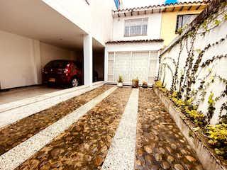 Casa En Venta En Bogota Cedritos-Usaquén