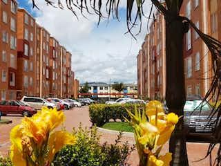 Apartamento En Venta En Bogota San Antonio Norte