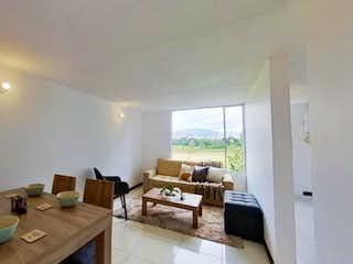 Apartamento en venta en Barrancas, 52mt