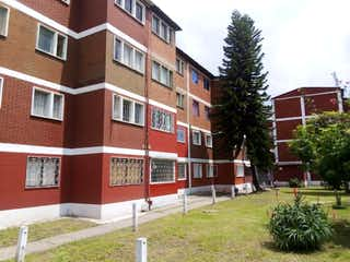 Apartamento En Venta En Bogotá Kennedy
